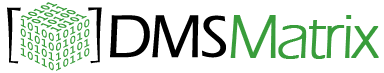 DMSMatrix Logo